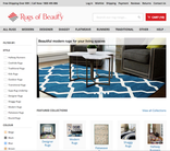 Rugs Of Beauty is a Interior Design Products & Services